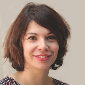 Delphine Martin